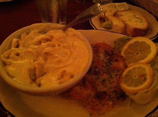 Filippo S Italian Restaurant Milwaukee Menu Prices Reviews Tripadvisor