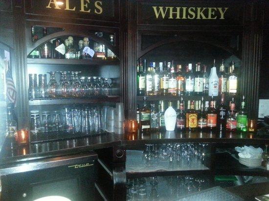Some Choices Offered Picture Of Con Murphy S Irish Pub Philadelphia Tripadvisor