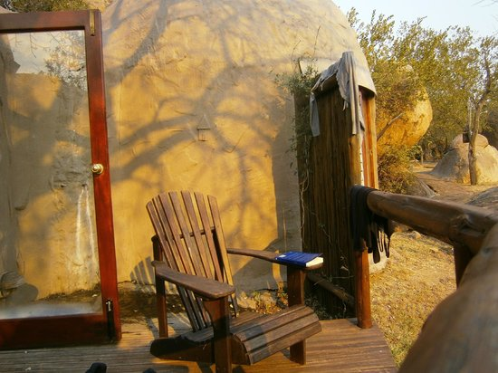 Kwa Madwala Private Game Reserve: Room