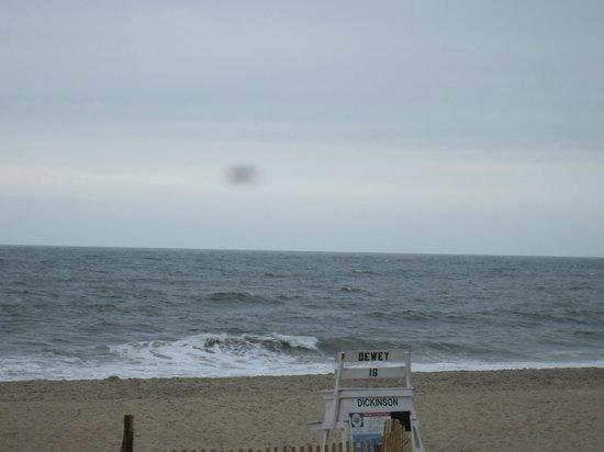 Dewey Beach - 3/4 block from BW Gold Leaf Hotel