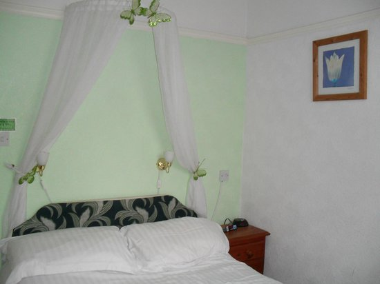 Brentwood House Hotel: Room 2 - double