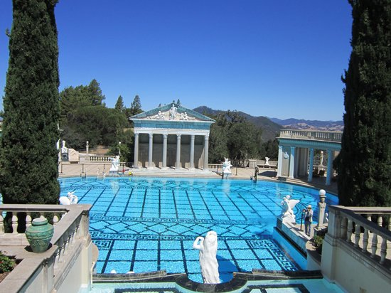 Best Western Plus Colony Inn: Hearst Castle