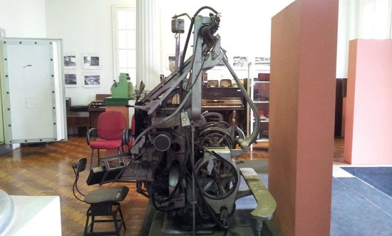 Varginha Municipal Museum