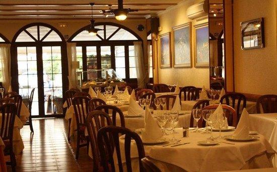 Restaurante Reno