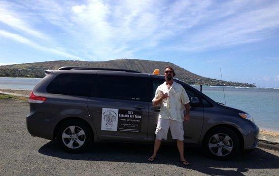 Ike's Hanauma Bay Tours