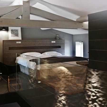 Le Mas de la Taillade : Premium Bedroom