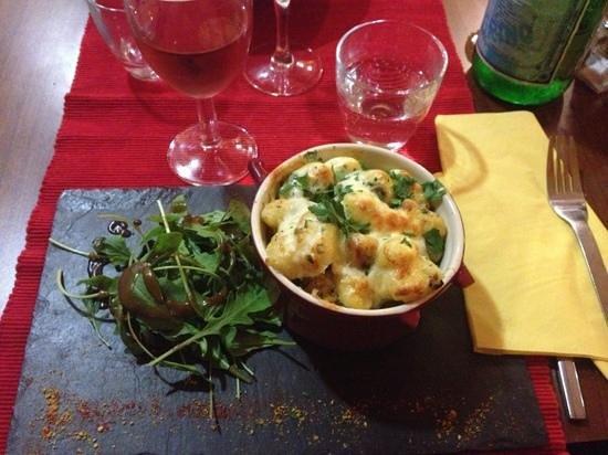 La Petite Italie : Amazing Gnocchi !