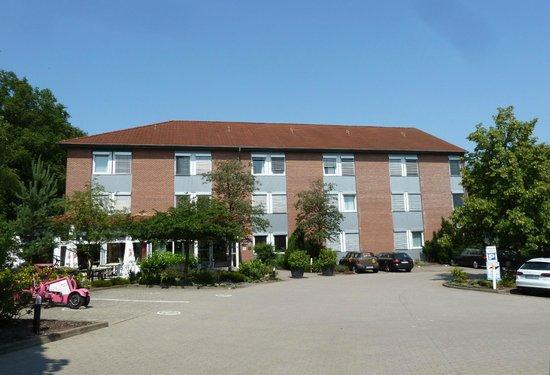 ANDERS Hotel Walsrode: Hotel Mercure