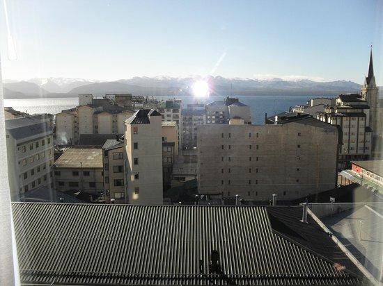 Hotel Monte Claro: vista