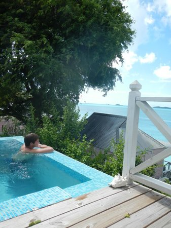 Cocobay Resort: relaxing