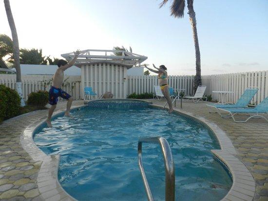 Aruba Beach Villas 144 1 6 0 Updated 2018 Prices Resort Reviews Malmok Tripadvisor