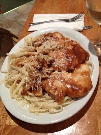 Chrys's Restaurant照片