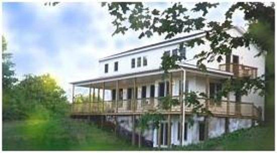 Rohn House and Farm: Rohn House & Farm