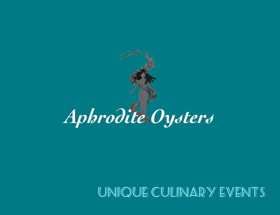 Aphrodite Oysters Love