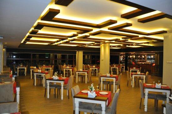 Kuzucular park hotel aksaray t rkiye otel yorumlar for Aksaray hotels