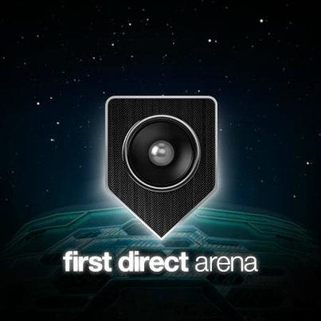 Photo of Tourist Attraction First Direct Arena at Woodhouse Lane, Leeds LS2 8BY, United Kingdom