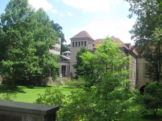Winterthur Museum, Garden & Library: House/Library
