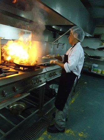 Fuego's Grill Restaurant