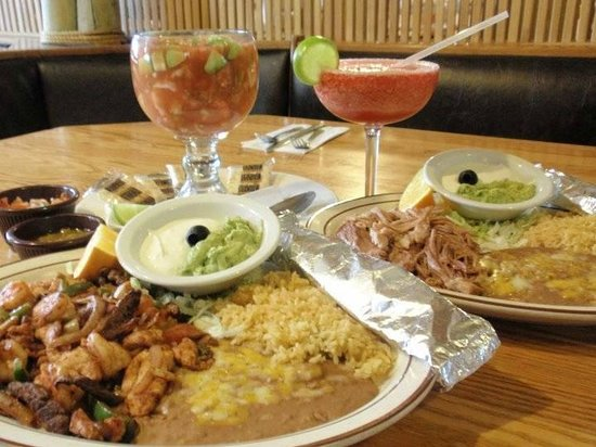 Los Compadres: 25 Foothill Road