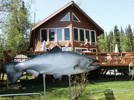 Big Sky Charter & Fishcamp