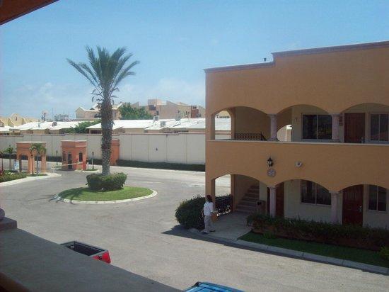Hotel Quinta Del Sol: buen hotel para descansar