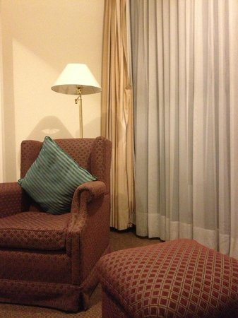 Thunderbird Hotels Fiesta Hotel & Casino: Habitación