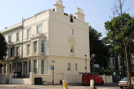 The Kensington Studios: Kensington Studios