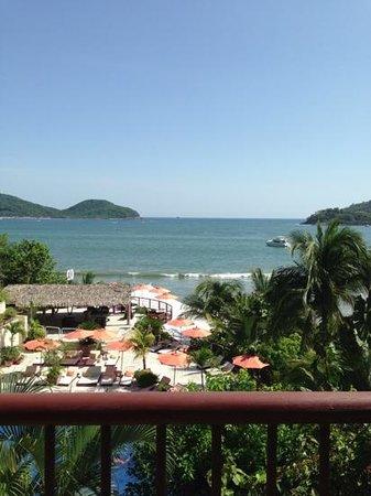 Aura del Mar Hotel: Acapulco room