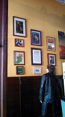 Carmody Irish Pub