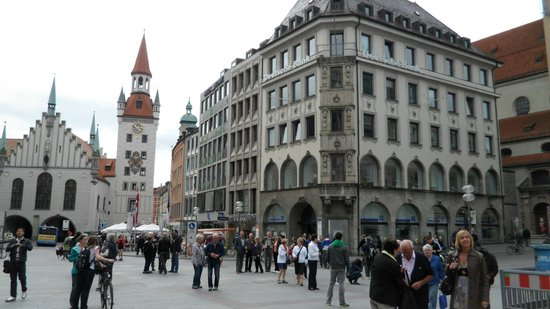 munich germany a must see - Must See Munchen