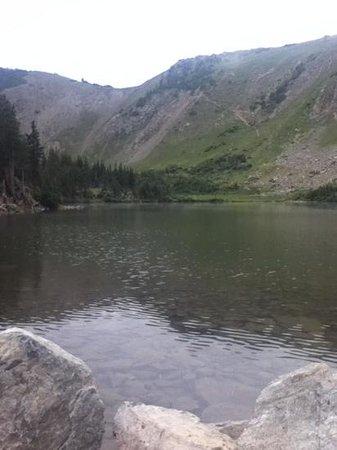 New Mexico Adventure Company : Goose Lake