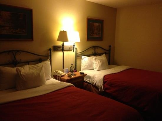 Country Inn & Suites By Carlson, Appleton: decent