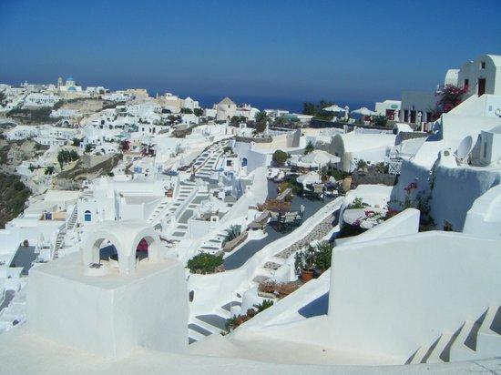 Perivolas: The View