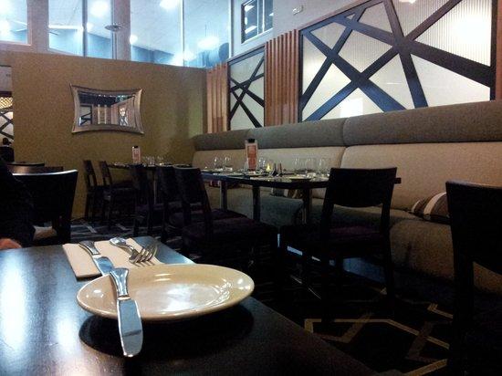 GBT - Golden Beach Tavern : Almarco's restaurant