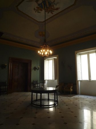 Palazzo Montevago: palazzo