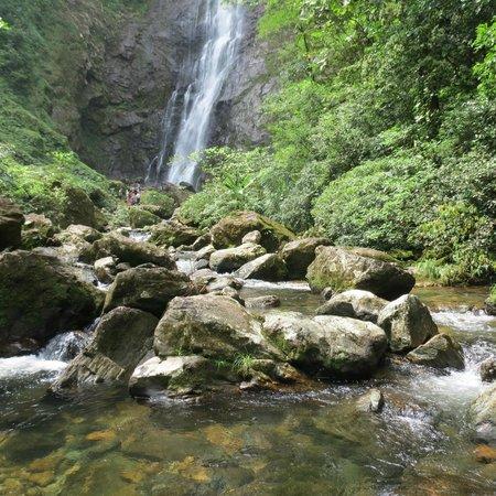 Πολιτεία Παρανά: Águas límpidas