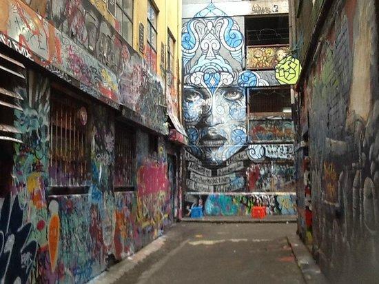Melbourne Tours 101