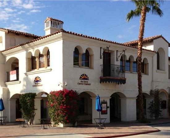 Old Town Coffee Company La Quinta Restaurant Reviews
