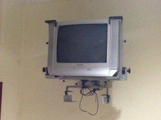 Hotel America Inc.: Television