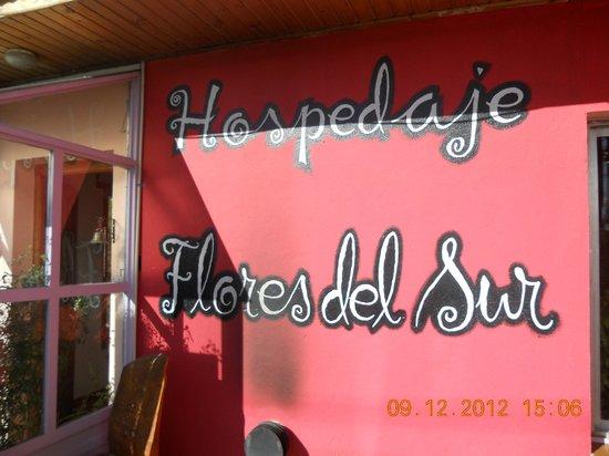 Hospedaje Flores del Sur: hotel