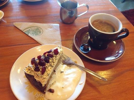 Sola Cafe Photo