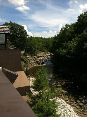 The Woodlands Resort, An Ascend Collection Hotel: Stream