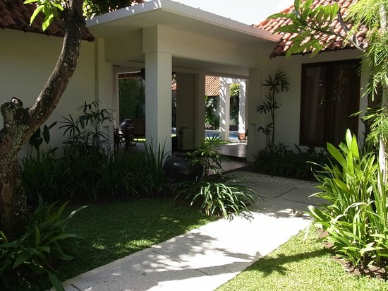 Villa de daun: 3bedroom villa