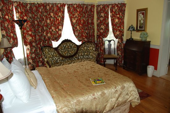 After Eight Bed & Breakfast : another bedroom