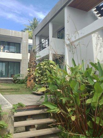 Idyllic Concept Resort: Grounds