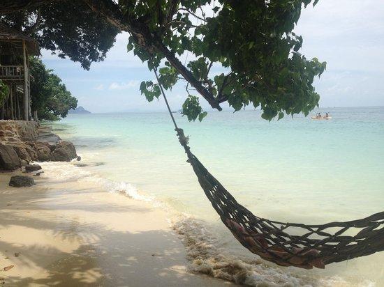 Tohko Beach Resort Phi Phi Island