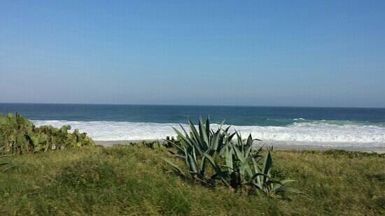 Saquarema, RJ: praia de Jaconé