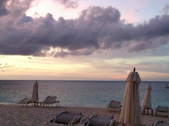 Seven Stars Resort & Spa: Beautiful Sunset