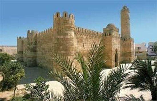 Sousse Archaeological Museum : Musée archéologique de Sousse