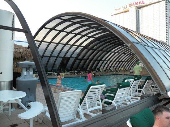Best Casino Hotel Deals In Atlantic City